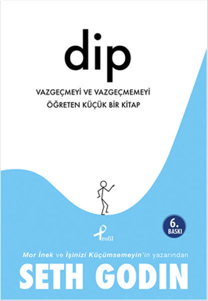 Girişimcilik kitapları: Dip