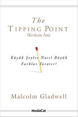 Girişimcilik kitapları: The Tipping Point