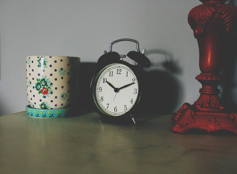 5 Adımda Zaman Yönetimi