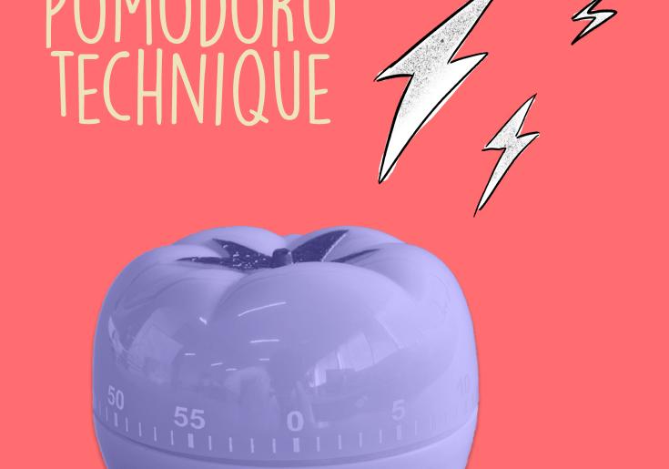 Pomodoro Tekniği ile Daha Verimli Çalışın
