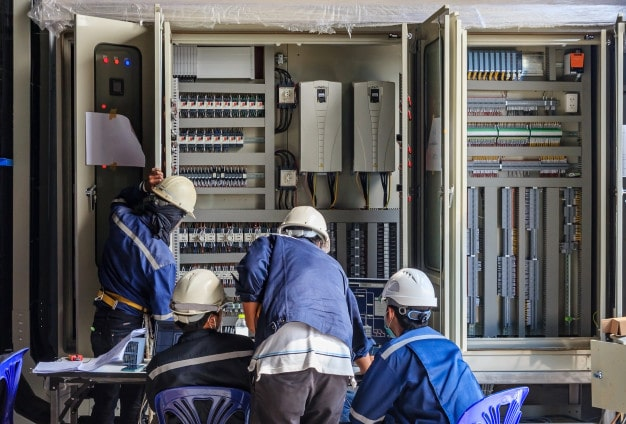 Elektrik Elektronik Mühendisliği Mezunları Çalışma Alanları