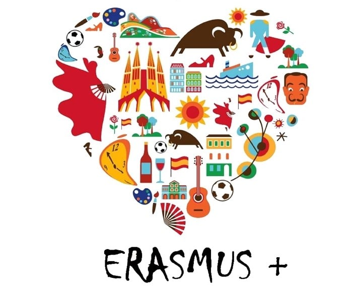 Erasmus Hangi Ülkeleri Kapsar?