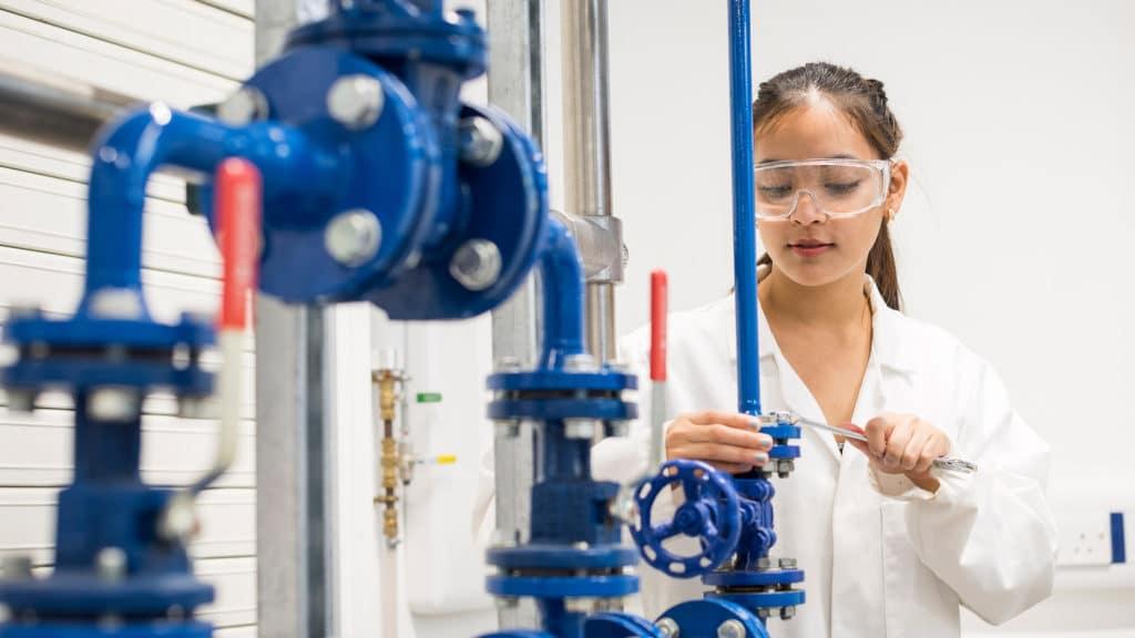 Kimya Mühendisi Ne İş Yapar?