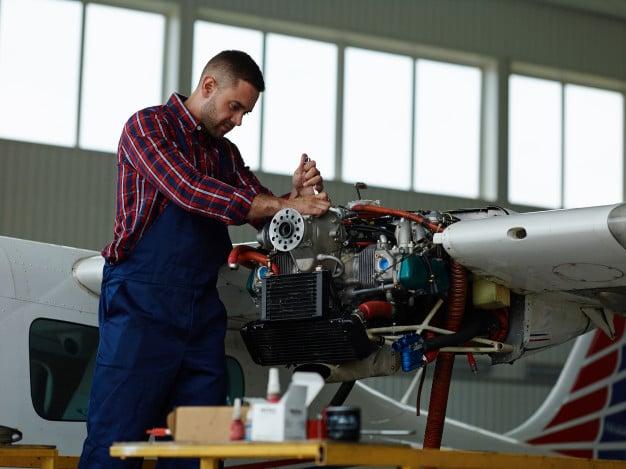Uçak Mühendisliği Maaşları