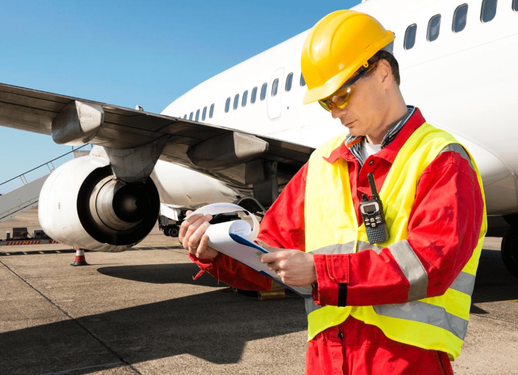 Uçak Mühendisi Ne İş Yapar?
