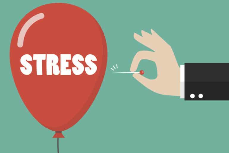 Stres Yönetimi Teknikleri