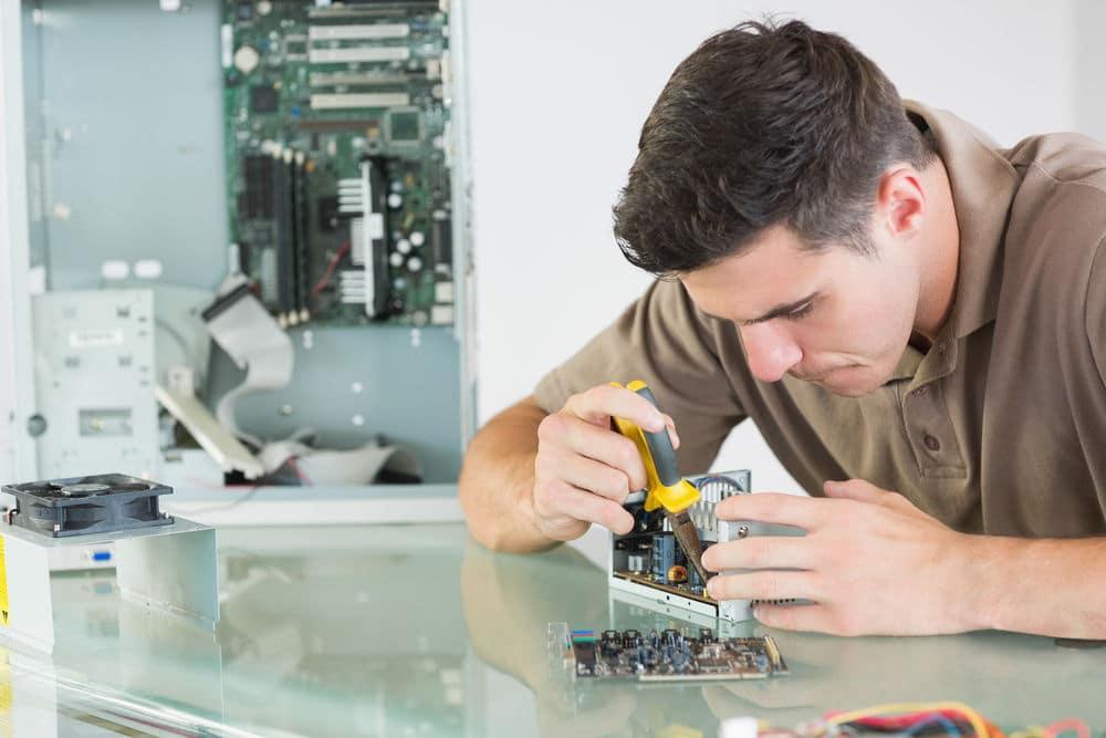 Bilgisayar Mühendisliği Donanım Dersleri