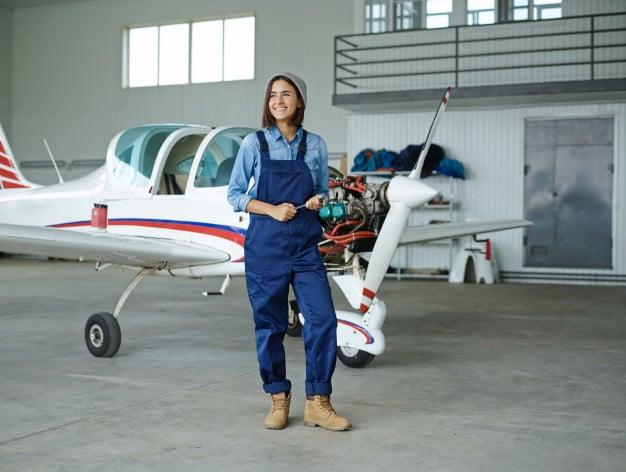 Bir Uçak Mühendisinde Olması Gereken Nitelikler
