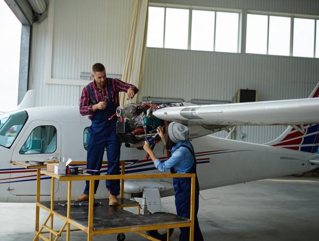 Uçak Mühendisliği Ne İş Yapar?