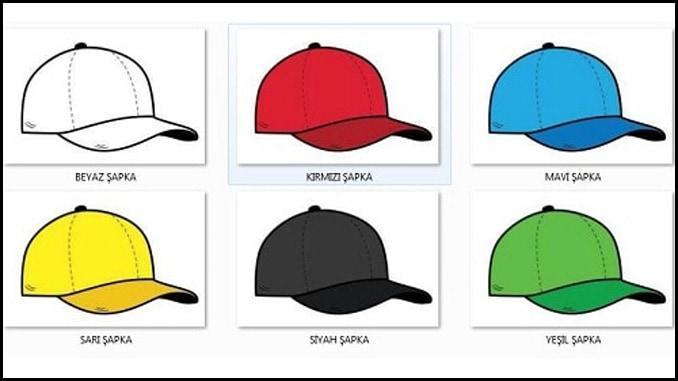6 Şapkalı Düşünme Tekniği