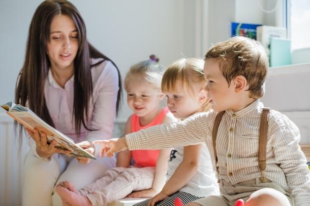 Çocuk Gelişimi Mezunları Ne İş Yapar?