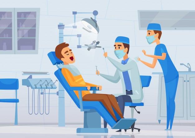 Diş Hekimi Maaşları 2020