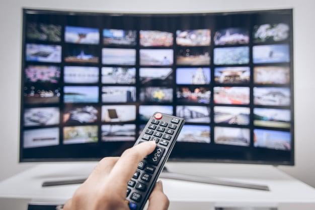 Kitle İletişim Araçları - Televizyon