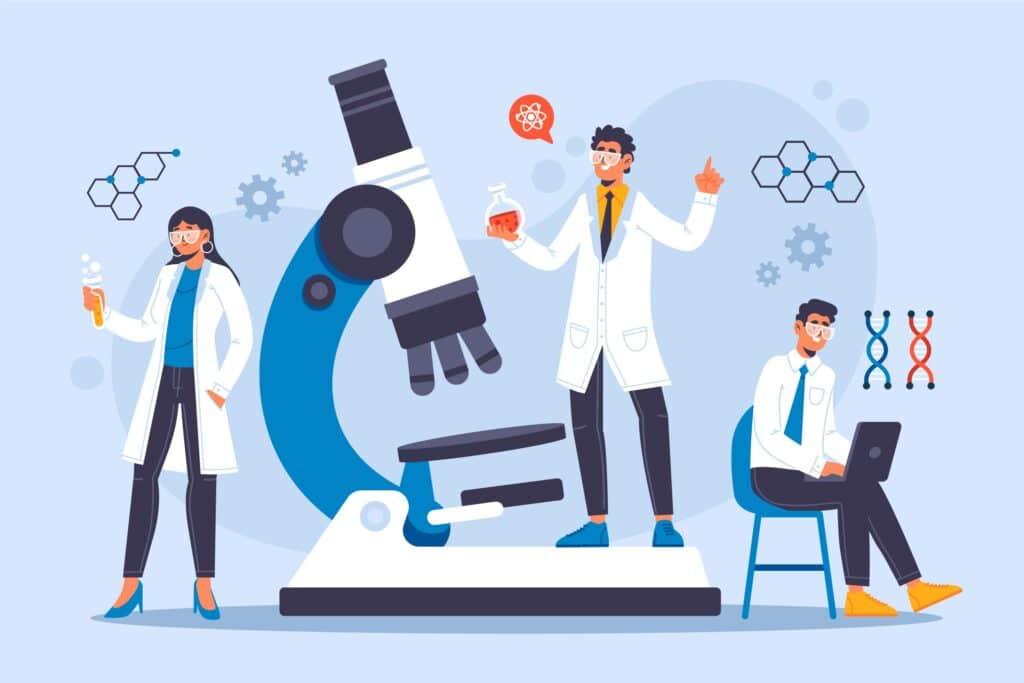 Moleküler Biyoloji ve Genetik Bölümü Mezunları Ne İş Yapar?