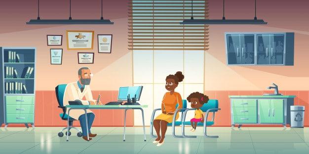 Çocuk Gelişimi Bölümü Hastanede Ne İş Yapar?