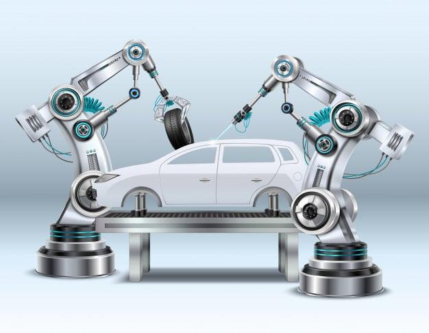 Otomotiv Mühendisliği Maaşları