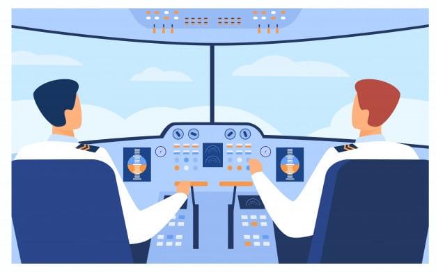 Pilotaj Nedir? Maaşları