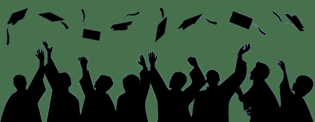 mezun olan kişiler