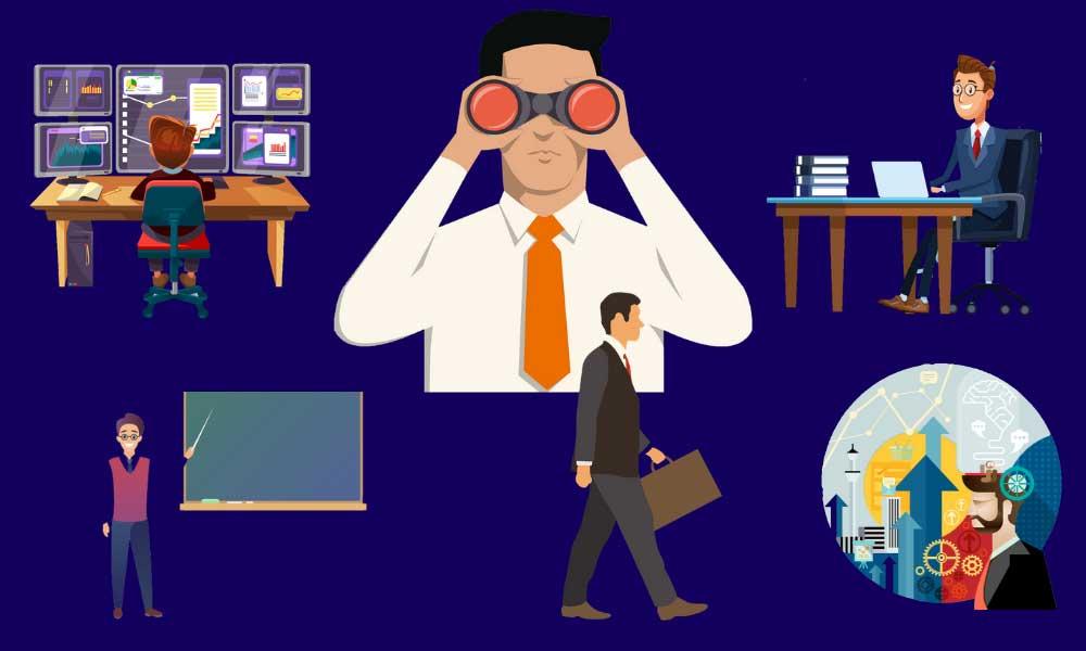 9. Akademisyenler İçin İş İmkanları Nelerdir?