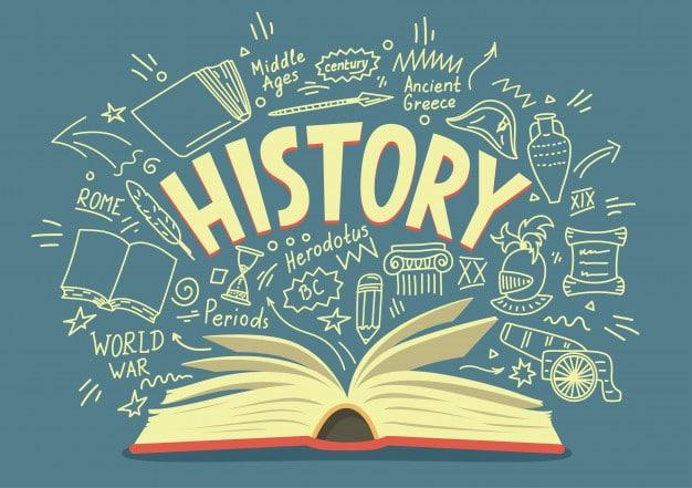 Tarih Severlere Yönelik 10 Kitap Önerisi
