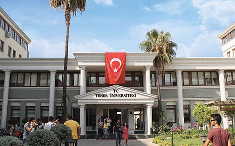 Toros Üniversitesi Ücretleri