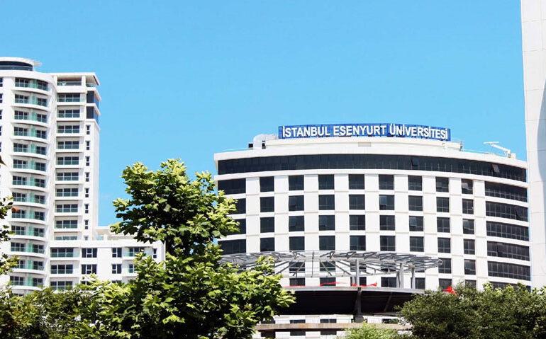 İstanbul Esenyurt Üniversitesi Ücretleri