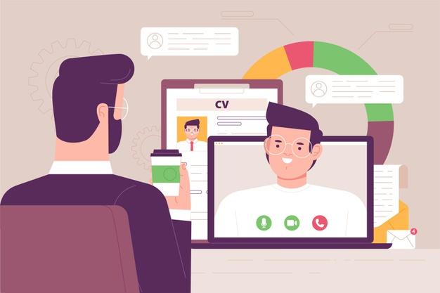 Online Mülakat ve Dikkat Edilmesi Gereken Noktaları