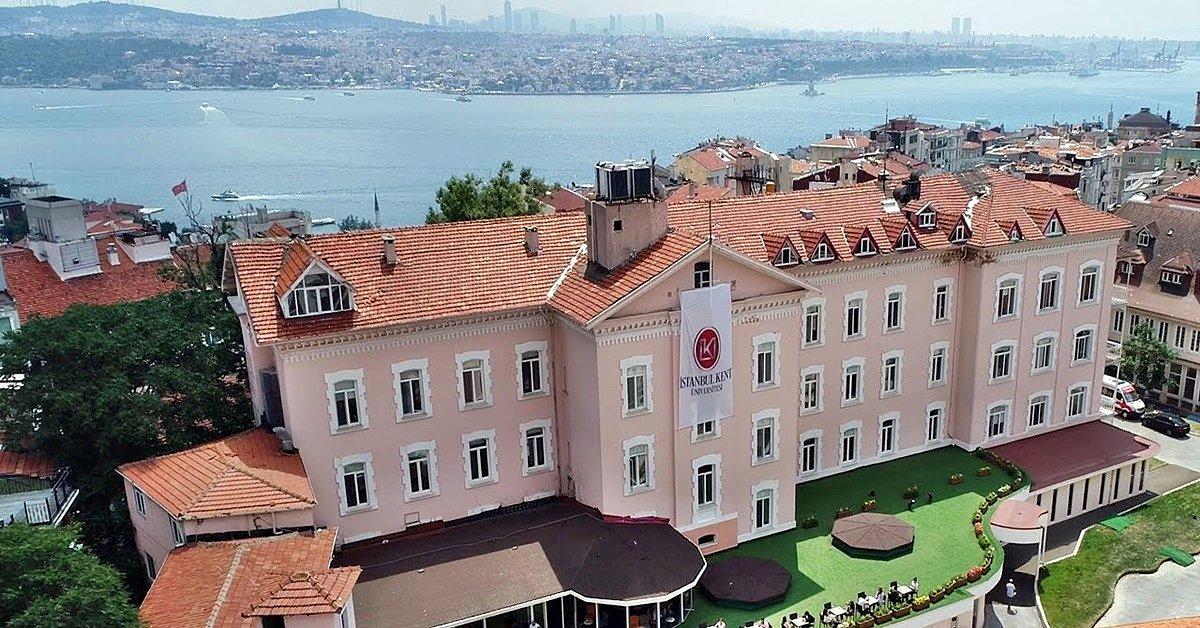 İstanbul Kent Üniversitesi Ücretler