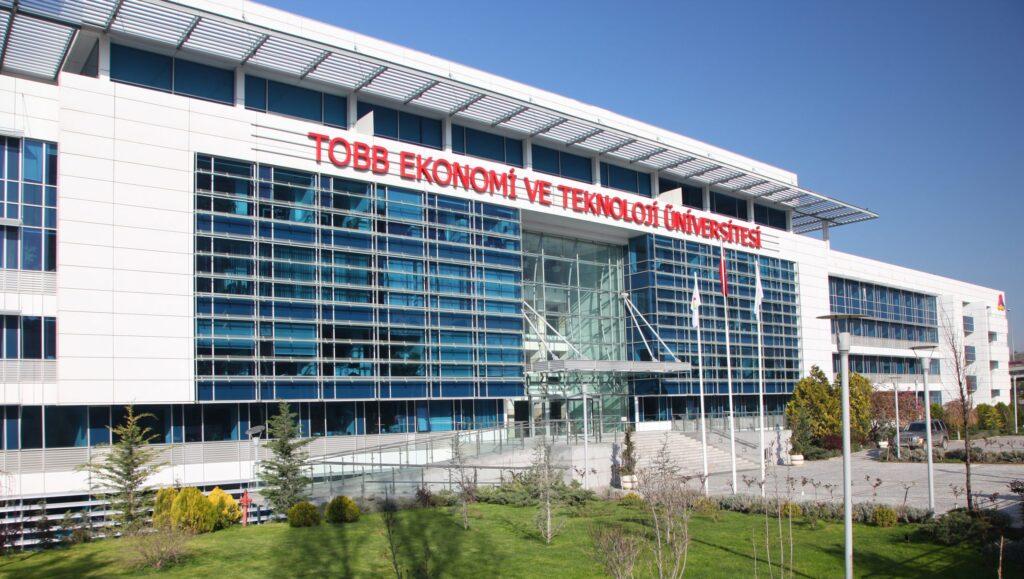 TOBB Ekonomi ve Teknoloji Üniversitesi Ücretleri