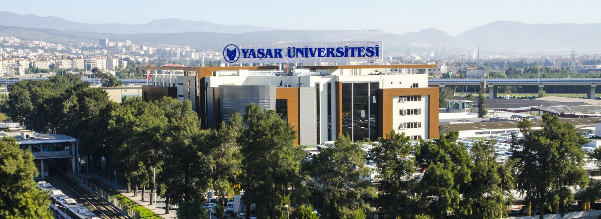 Yaşar Üniversitesi Ücretler