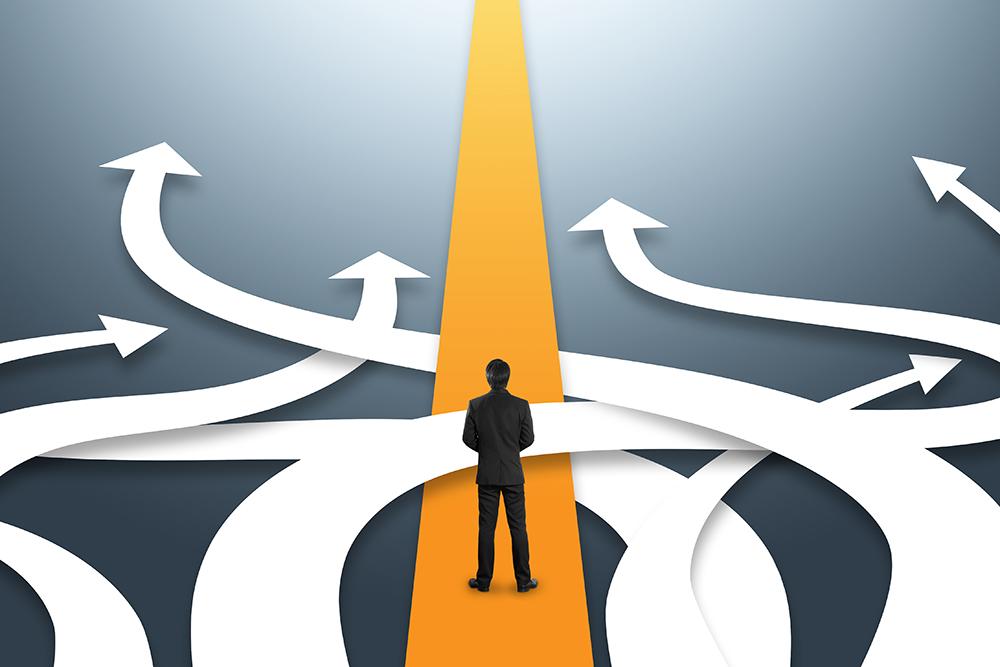 Kariyer Değişikliği Yapmadan Önce Kendimize Sormamız Gerekenler