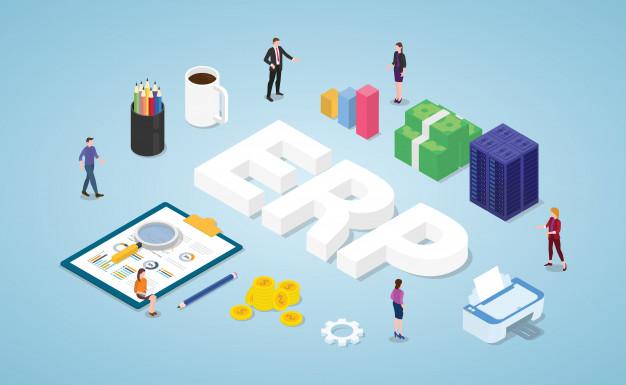 Kurumsal Kaynak Planlaması (ERP) Nedir ve Uzmanı Nasıl Olunur?
