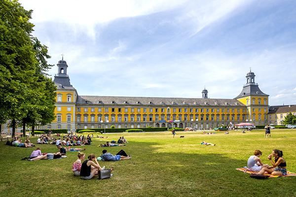 Almanya'da Üniversite Okumak